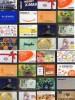 Collection 50 Geschenkkarten Diff. Anbieter Deutschland New 60€ Unbenutzt H&M OBI Zalando Amazon C&A Giftcard Of Germany - Other Collections