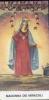 Santino - Madonna Dei Miracoli - Images Religieuses