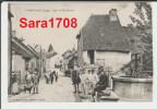 39 CHAMPVANS, Rue De Foucherans. ( VOIR SCAN ). - France