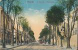 Belgrade - Konak Street :) - Serbia