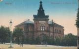 Belgrade - Officer's Building :) - Serbia
