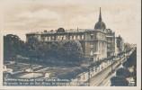 Belgrade - The Streets Of King Milan, The New Royal Palace :) - Serbia