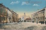 Belgrade - King Alexander Street :) - Serbia