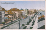 Belgrade - Street Of Great Milos :) - Serbia