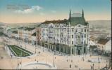 Belgrade - Square :) - Serbia