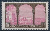 Algérie 1927/30 -  10f Brun Et Rose  - Yvert# 84  - Neufs Sans Traces De Charnières - Luxe ** - Algeria (1924-1962)