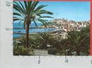 CARTOLINA VG ITALIA - IMPERIA - Panorama Da Levante - 10 X 15 - ANNULLO 1961 - Imperia
