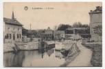 BELGIQUE - Hainaut, LANDELIES L'Ecluse - Belgium