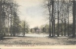 BRUXELLES  Lac Du Bois De La Cambre - - Forêts, Parcs, Jardins