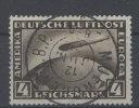 Deutsches Reich Michel No. 424 gestempelt used
