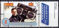 Nederland  - Grenzeloos Nederland-USA - Popcultuur - Kid Freeze - Jamel Shabazz - MNH - NVPH 3330 - Unused Stamps