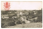 RB 1058 -  Spurgeon 1905 Raphael Tuck Coat Of Arms Postcard- Shirley Near Croydon Surrey - Surrey