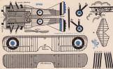 Rare Pas Bob Morane Supplément Marabout Junior N° 91  SPAD  TBE - Collezioni