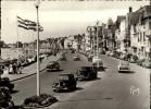 44 - LA BAULE - Remblai - Voitures 1950 - La Baule-Escoublac