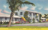 Florida Fort Pierce Southern Aire Motel