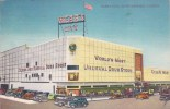 Florida Saint Petersburg Webb's City 1950