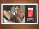 FERRARI MAN In RED Parfum Carte - Perfume Cards