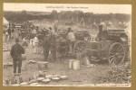 Camp De MAILLY - Les Cuisines Roulantes - POPOTE - CUISINE - WW1 - BEAU PLAN - Guerre 1914-18