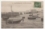 44 LOIRE ATLANTIQUE - LA TURBALLE Le Port Garlahy - La Turballe