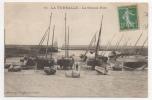 44 LOIRE ATLANTIQUE - LA TURBALLE Le Grand Port - La Turballe