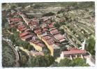 Cpsm Bon Etat 10.5x15cm , La Roquebrussanne , L´église Et La Grande Rue - La Roquebrussanne