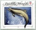 N° Yvert 304 - Timbre De Croatie (1995) - MNH - Tursiops Truncatus (JS) - Croacia
