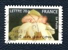 YT AA55 Obl  (L196) - France
