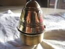 Fuse D´obus Fuze Ontsteker WWI GM1 1914 1918 Fusée Engels Anglais English N°101I BEC Munition Shell Grenade - 1914-18