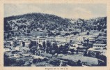 Sorgono  -veduta 1900 - Nuoro