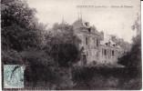 410 CPA SAINTE LUCE - Château De Chassay 1905 - Edit: Dugas Nantes N° L-I 871  - Recto-V - Otros Municipios