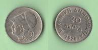 Grecia 20 Lepta 1926 - Grecia