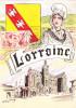 Carte-Maximum FRANCE N°Yvert 739 (LIBERATION) Obl Sp Ill J Du T 46 (Lorraine - Ed EMI) - 1940-49