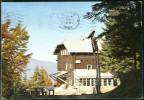 161 - Bosnia And Herzegovina - Bjelasnica - Savnici House - Mountaineering Postmark - Postcard - Alpinisme