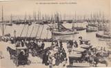 56  BELLE ILE EN MER /  PORT DE PALAIS   /////    REF  OCT. 15 / N° 9155 - Belle Ile En Mer
