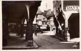 22 DINAN Vieilles Maisons De La Rue Des Cordeliers  Chapellerie DAVY - Dinan