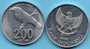 INDONESIE / INDONESIA  200 RUPIAH 2003