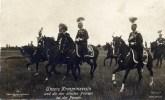 Unsere Kronprinzessin,,,parade Cavaliers Militaires Allemands -Photo - Militaria