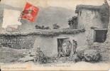 KABYLIE - ALGERIE - Village Du Djurdjura - ENCH33 - - Algeria