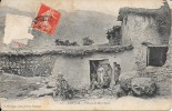 KABYLIE - ALGERIE - Village Du Djurdjura - ENCH33 - - Autres Villes