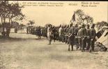 BELGIAN CONGO RUANDA URUNDI GEA PPS  STIBBE 18 S1 VIEW 4 USED
