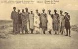 BELGIAN CONGO RUANDA URUNDI GEA PPS  STIBBE 12 VIEW 12 USED
