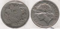 FRANCIA FRANCE 5 FRANCS 1933 V - J. 5 Francos