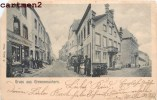 GRUSS AUS GREVENMACHER LUXEMBOURG BELGIQUE 1900 GREVENMACHERN - België