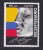 COLOMBIE AERIENS N°  724 ** MNH Neuf Sans Charnière, TB  (D544) - Colombie