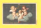 Postcard - Angels     (20456) - Engel