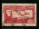 France 1931 Air Mail Issue #C5 - Airmail
