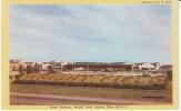 Dayton Ohio, Wright Field Airport, Floral Entrance, C1950s Vintage Postcard - Aerodrome