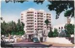 Pf. MEKNES. Immeuble Des Anciens Combattants. 03 - Meknès