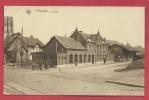 Pâturages - La Gare ( Voir Verso ) - Colfontaine