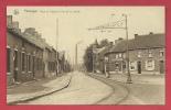 Pâturages - Place Du Peuple Et Rue De La Perche ( Voir Verso ) - Colfontaine